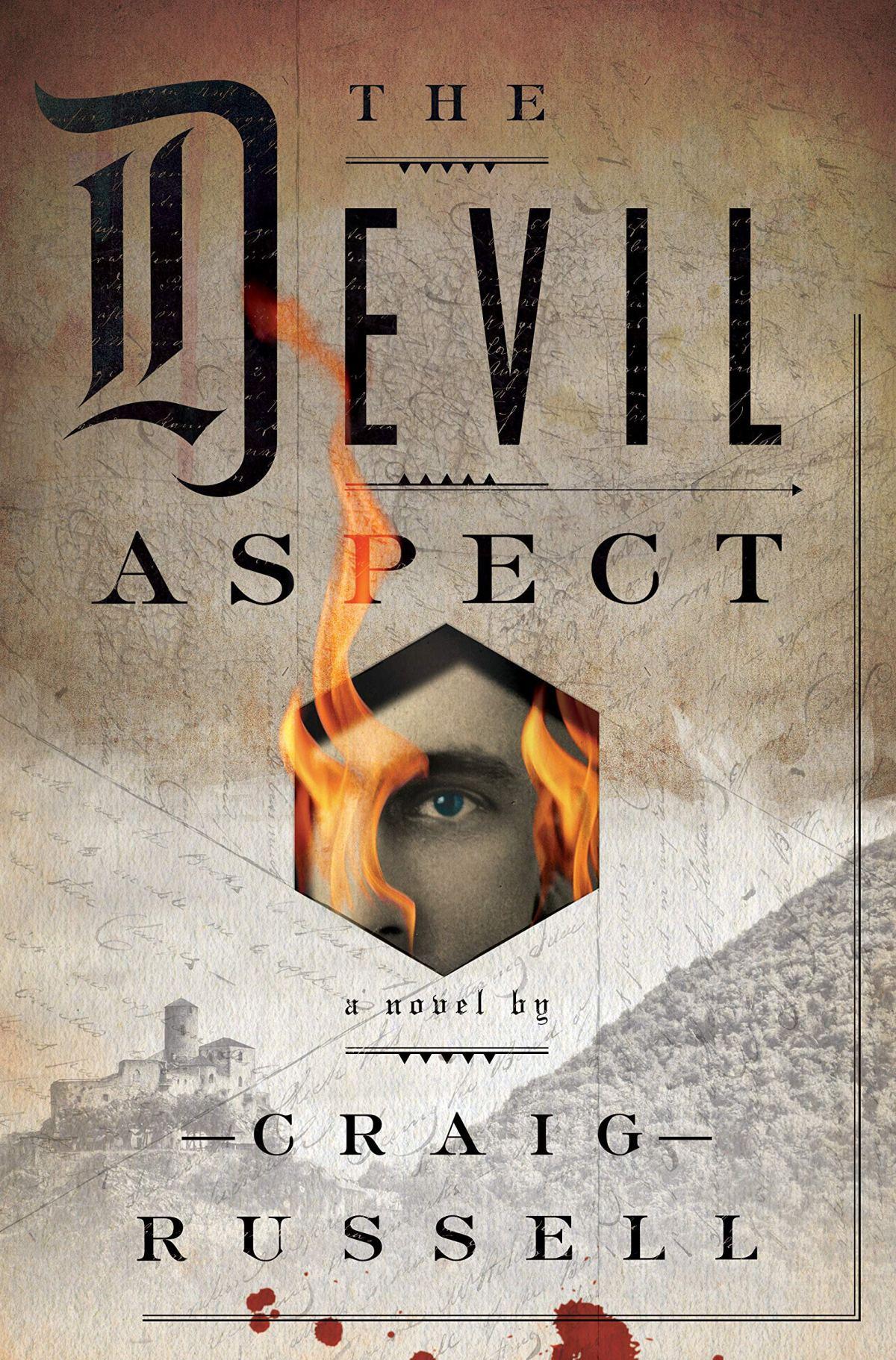 craig russell - the devil aspect