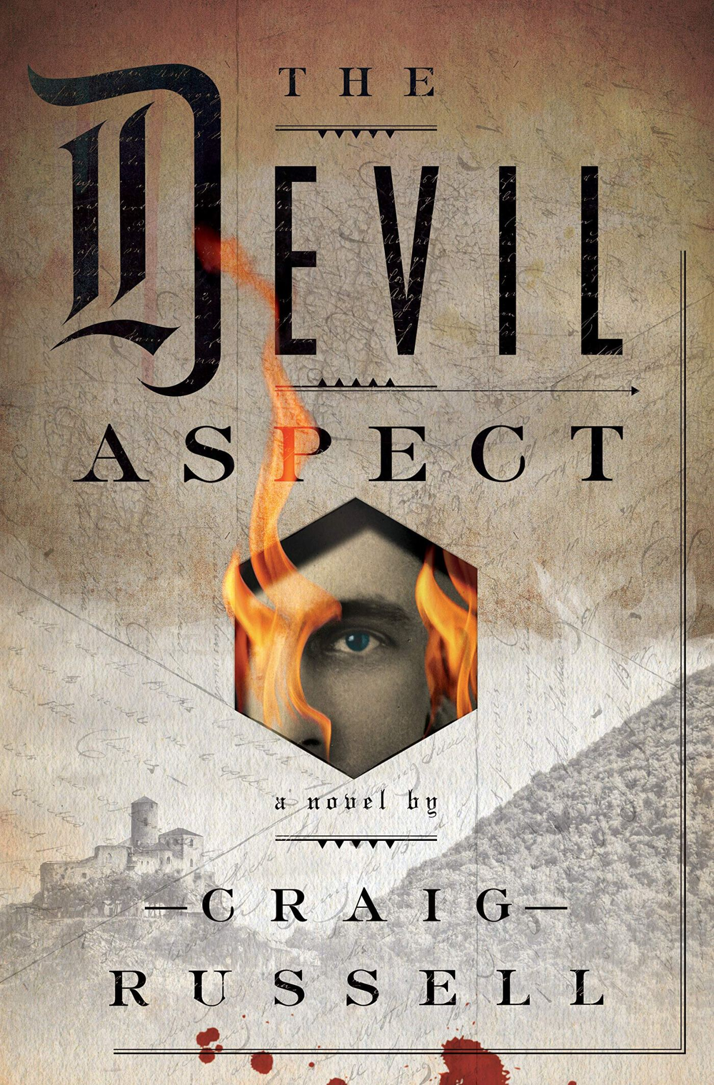 craig russell - the devil aspect