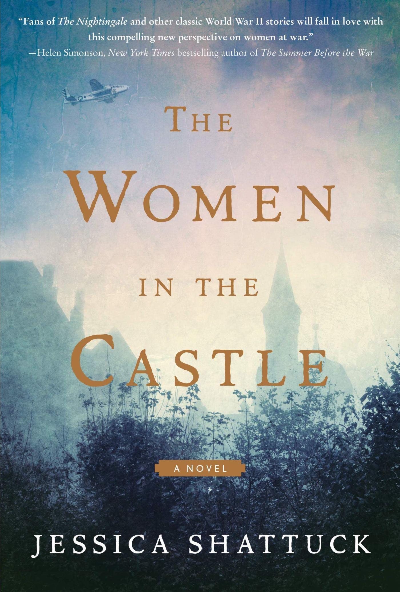 jessica shattuck - the women in the castle