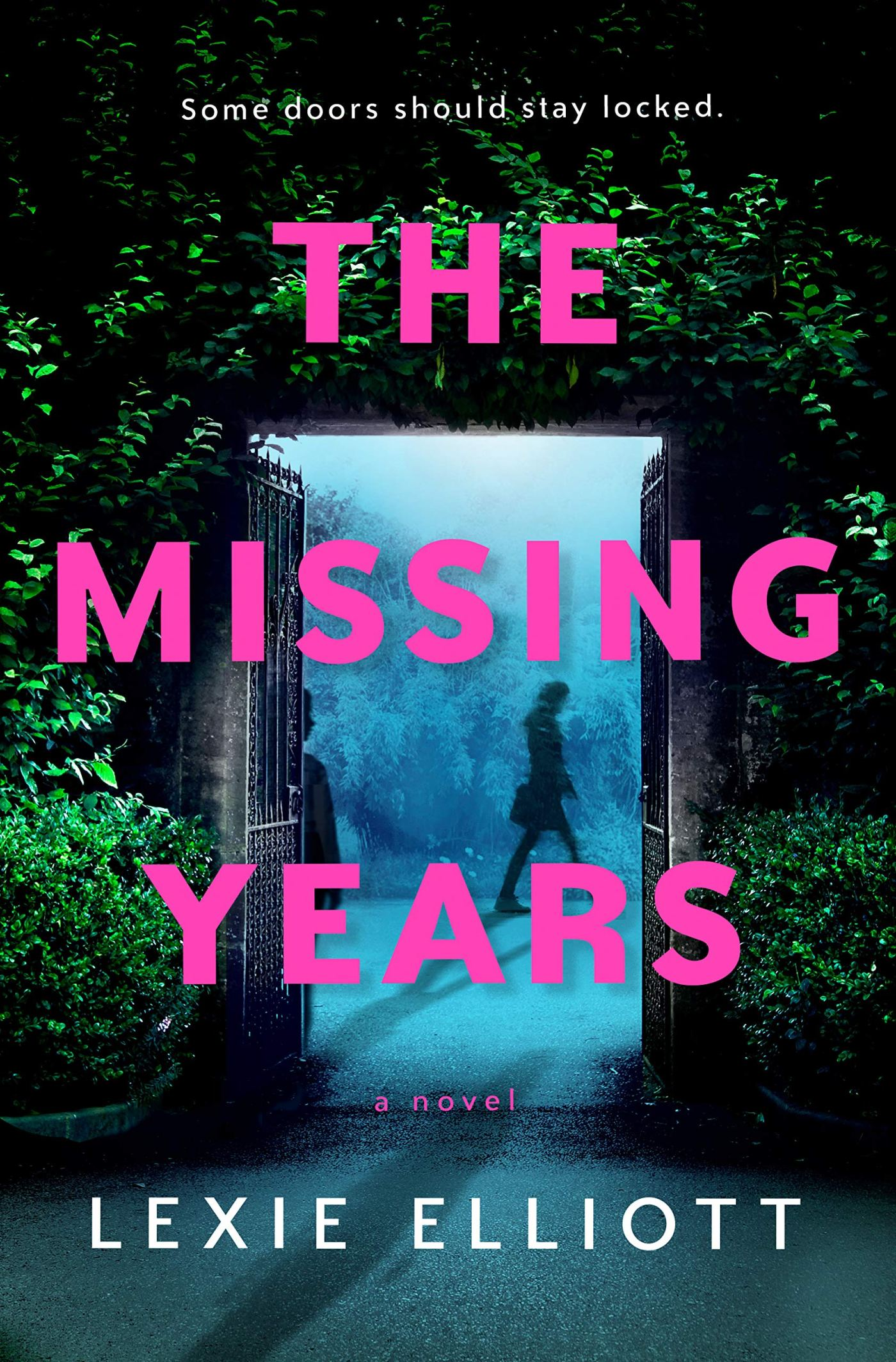 lexie elliott - the missing years