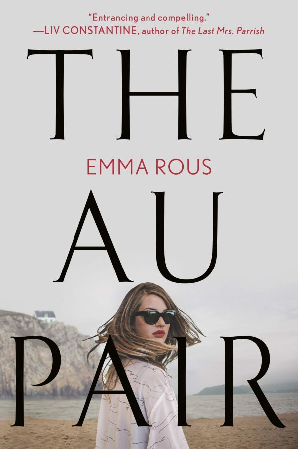 emma rous - the au pair