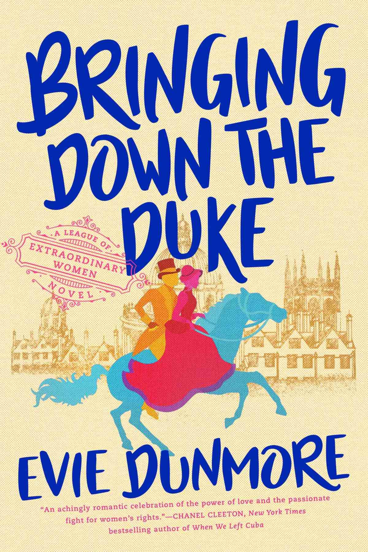 evie dunmore - bringing down the duke