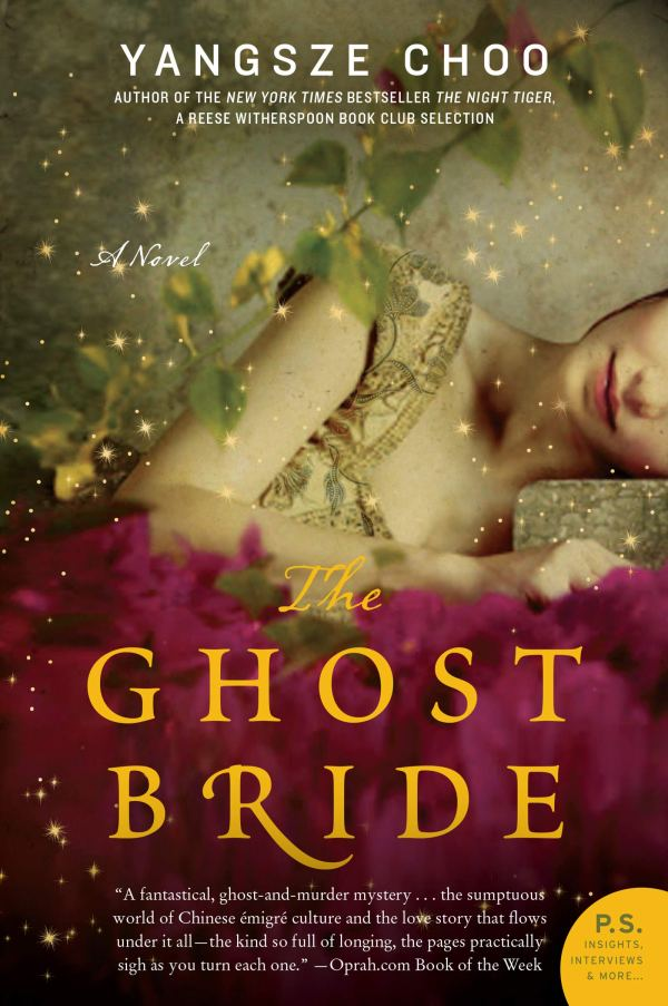yangsze choo - the ghost bride