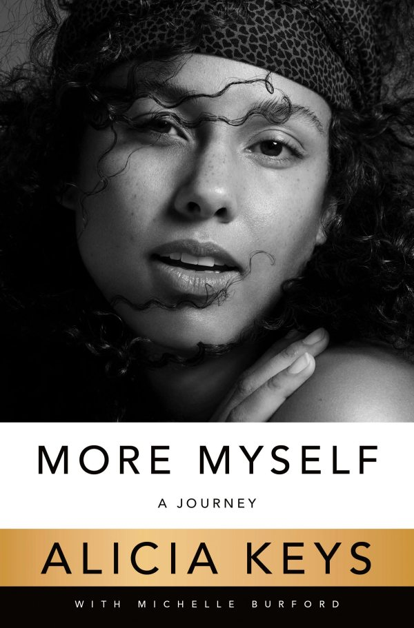 Alicia Keys - More Myself