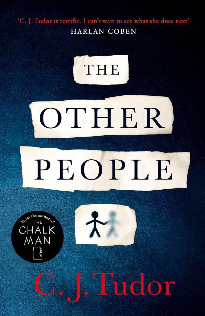 C. J. Tudor - The Other People
