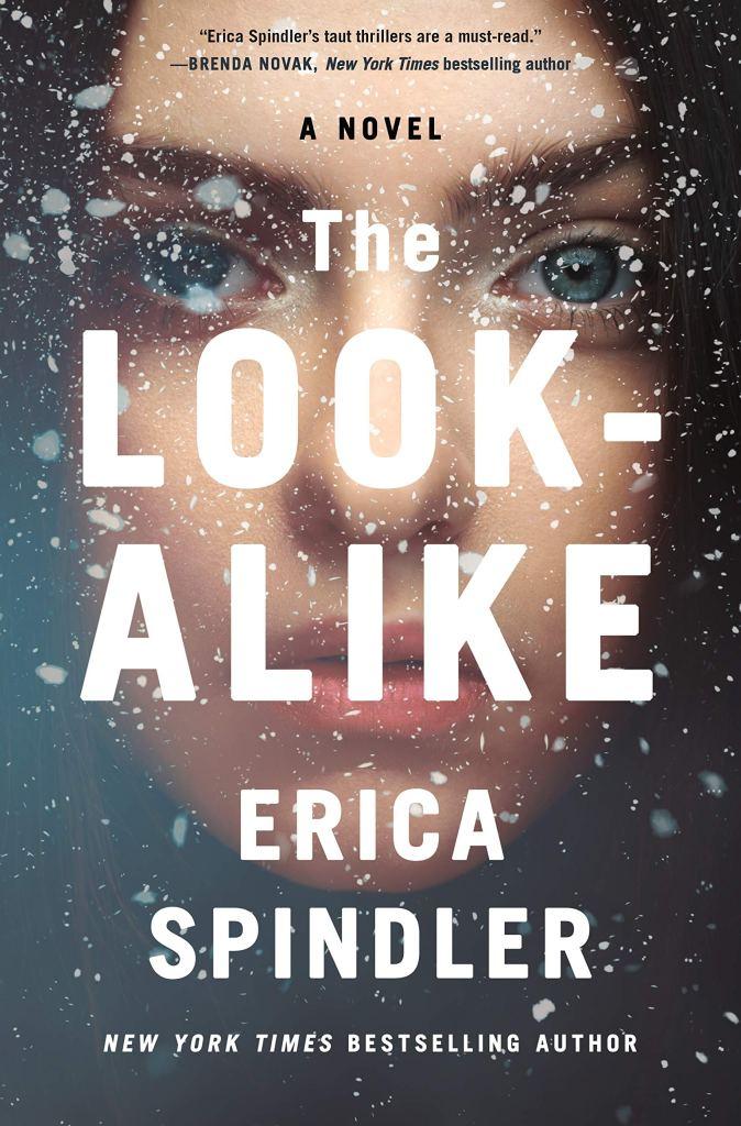 Erica Spindler - The Look-Alike