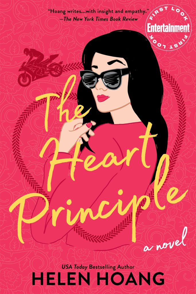 Helen Hoang - The Heart Principle