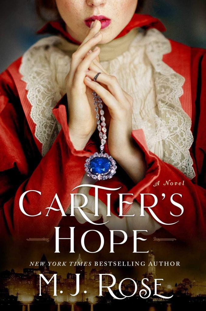M. J. Rose - Cartier's Hope