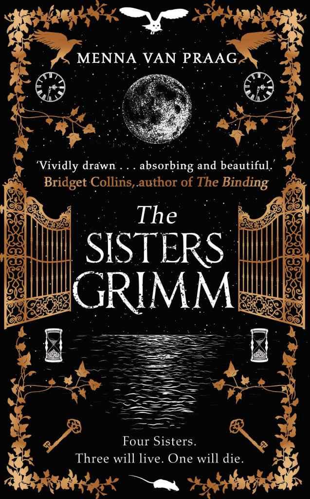 Menna Van Praag - The Sisters Grimm