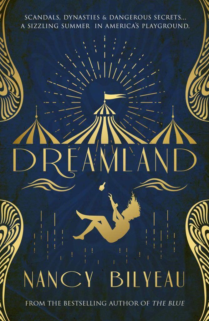 Nancy Bilyeau - Dreamland