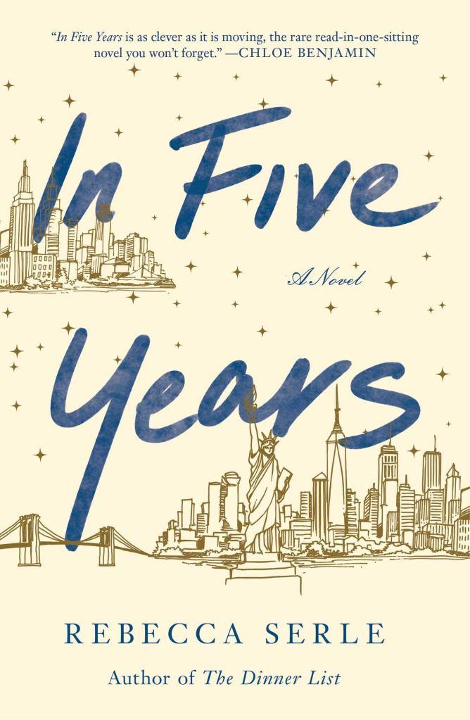 Rebecca Serle - In Five Years