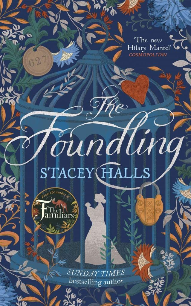 Stacey Halls - The Foundling