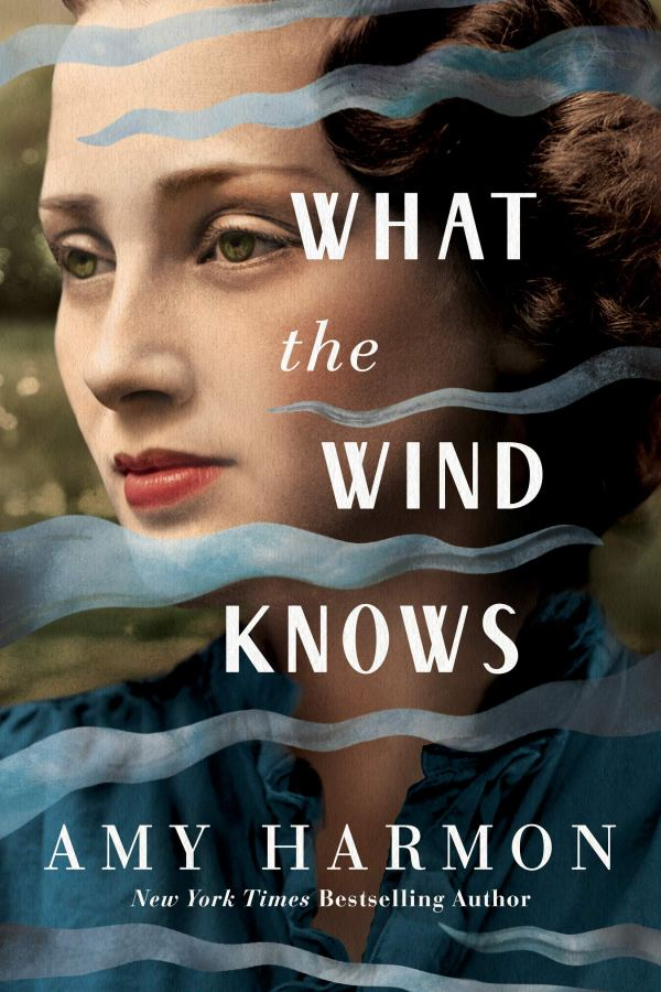 Amy Harmon - What the Wind Knows