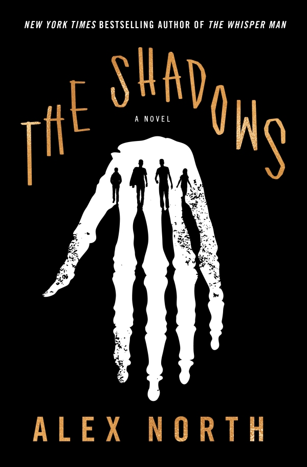 Alex North - The Shadows