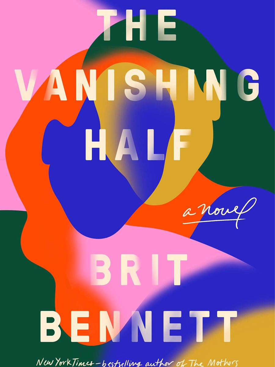 Brit Bennett - The Vanishing Half