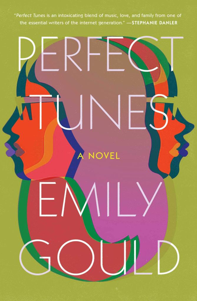 Emily Gould - Perfect Tunes