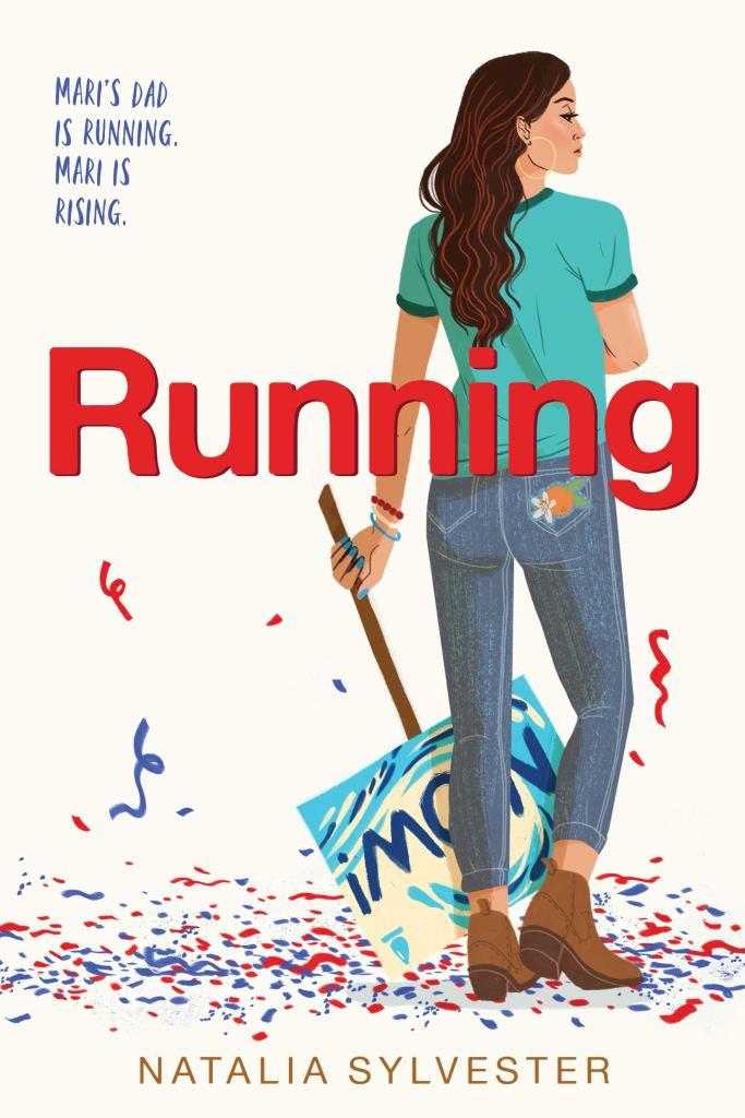 Natalia Sylvester - Running
