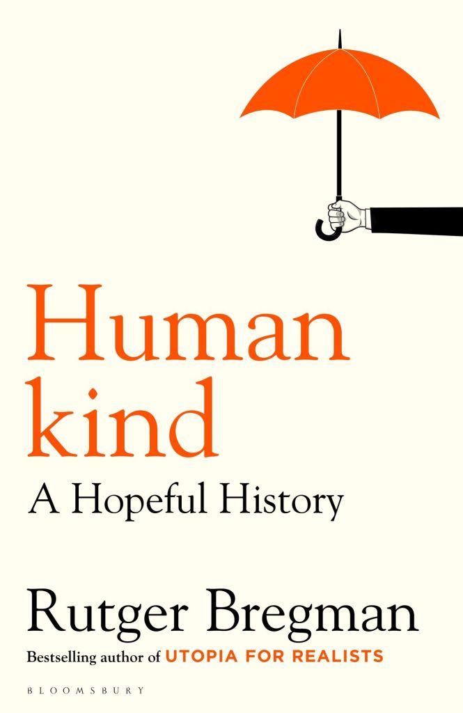 Rutger Bregman - Humankind