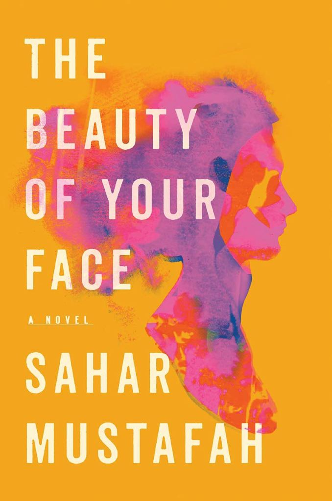 Sahar Mustafah - The Beauty of Your Face