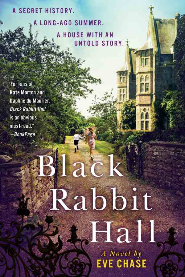 Eve Chase - Black Rabbit Hall