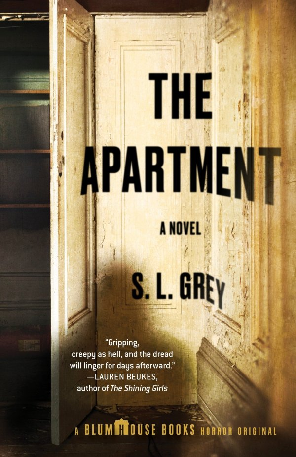 S.L. Grey - The Apartment