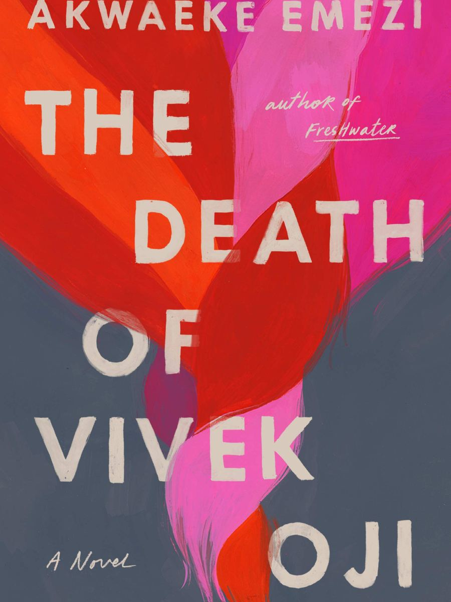 Akwaeke Emezi - The Death of Vivek Oji