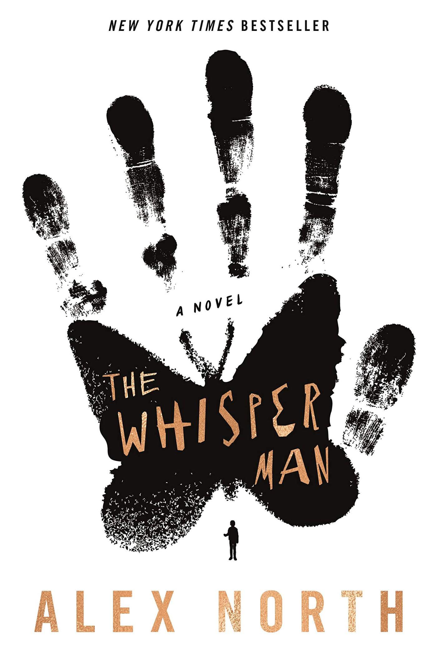 Alex North - The Whisper Man