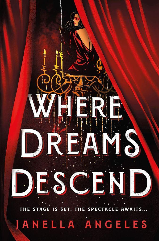 Janella Angeles - Where Dreams Descend