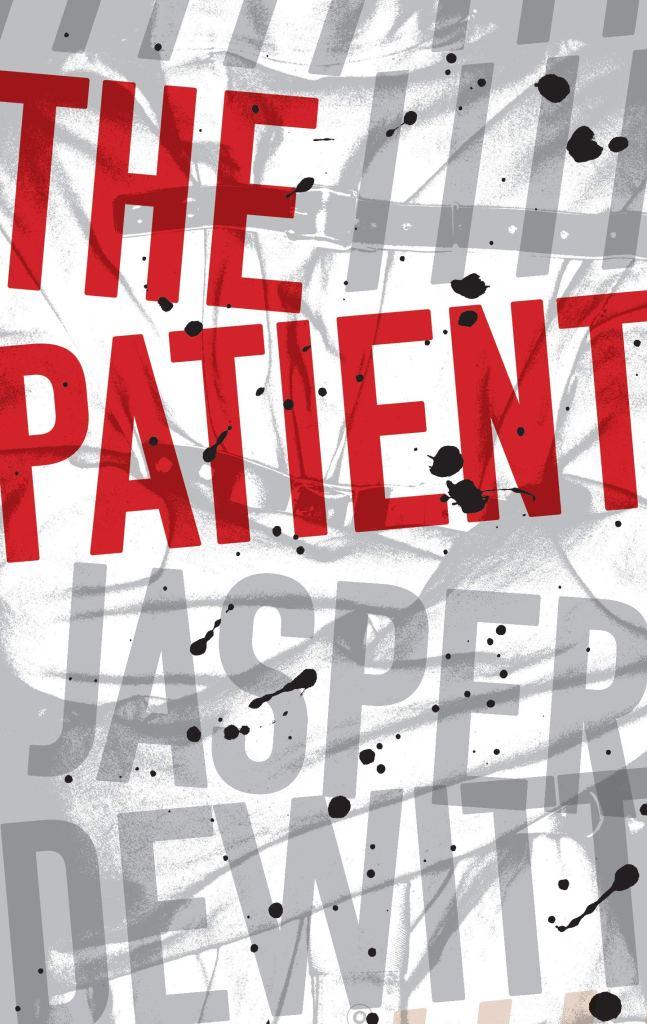 Jasper DeWitt - The Patient