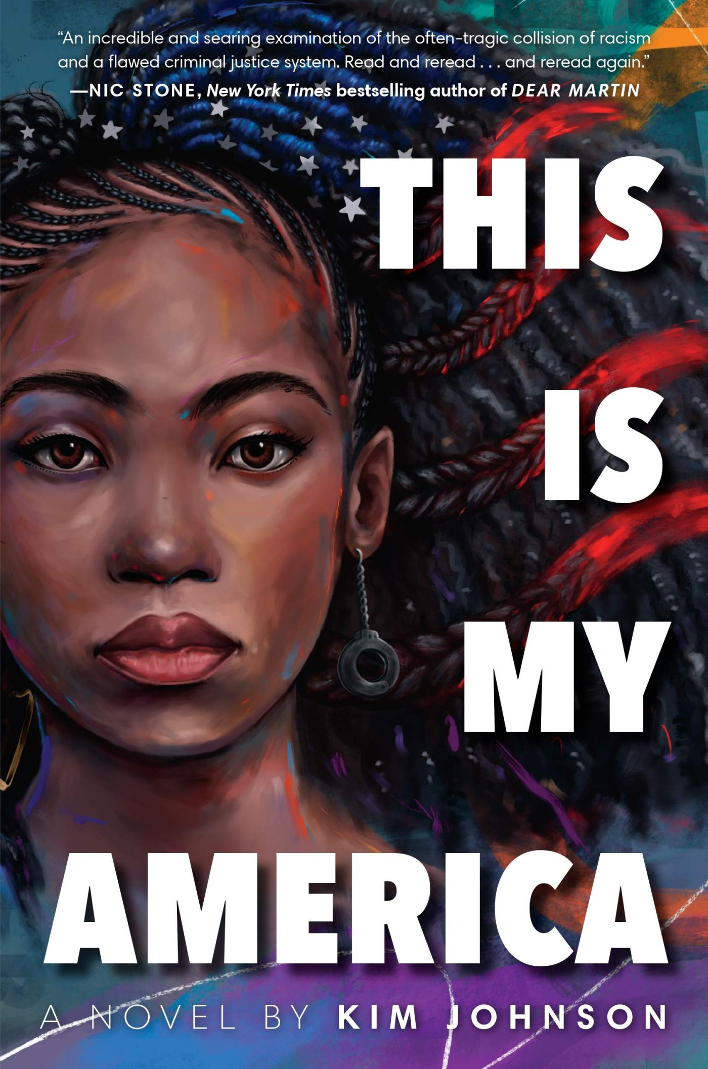 Kim Johnson - This is My America
