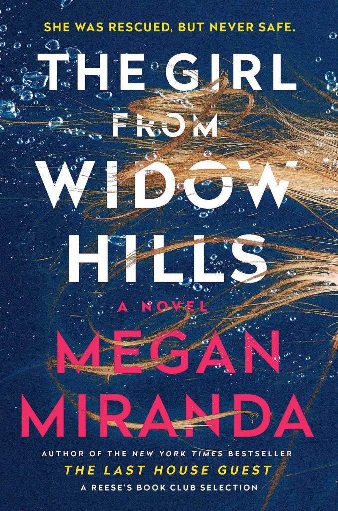 Megan Miranda - The Girl From Widow Hills