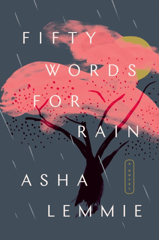 Asha Lemmie - Fifty Words for Rain