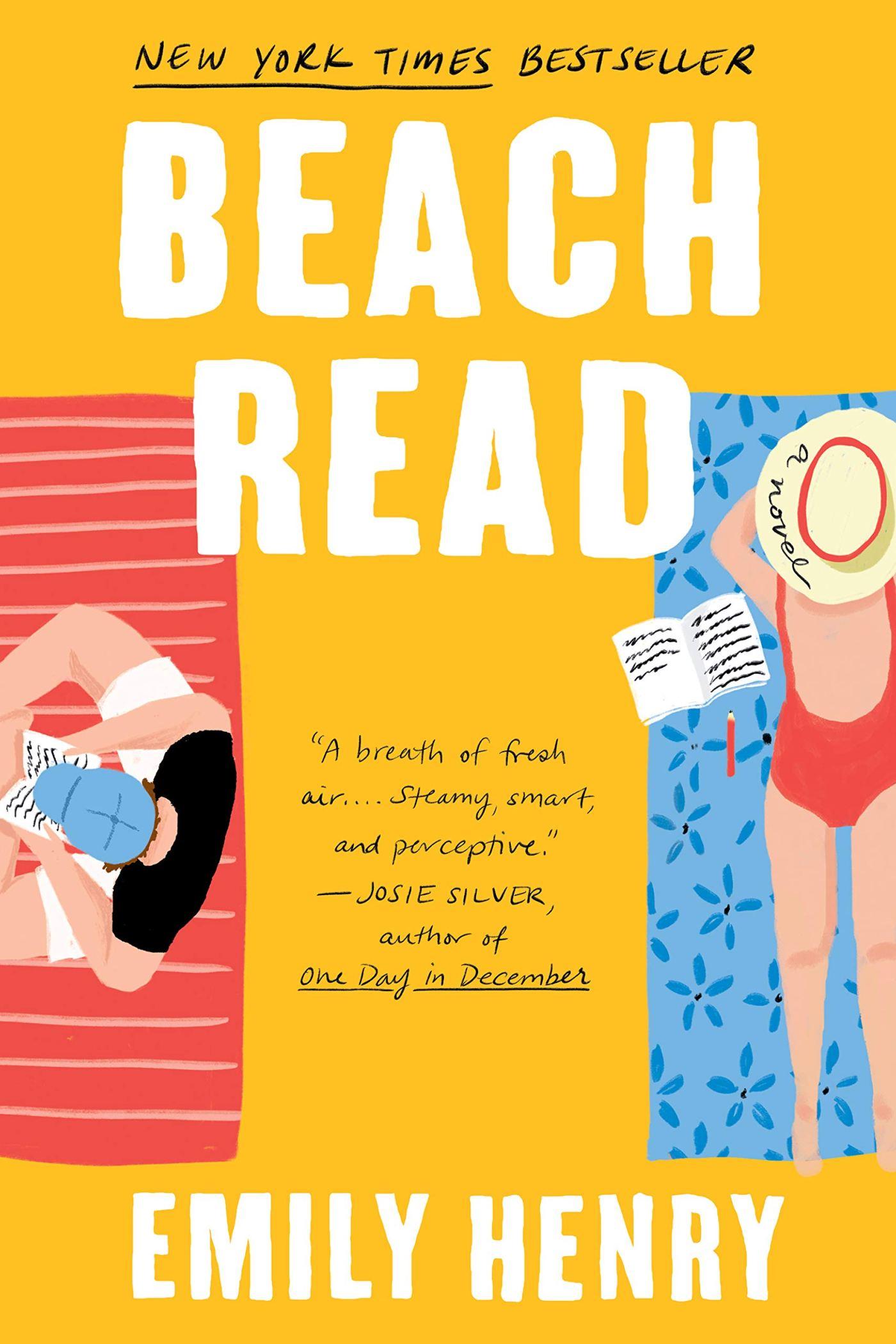 Emily Henry - Beach Read