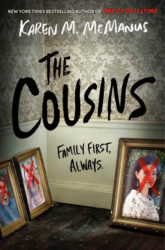 Karen M. McManus - The Cousins