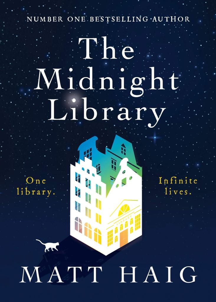 Matt Haig - The Midnight Library