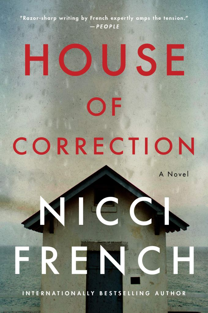 Nicci French - House of Correction