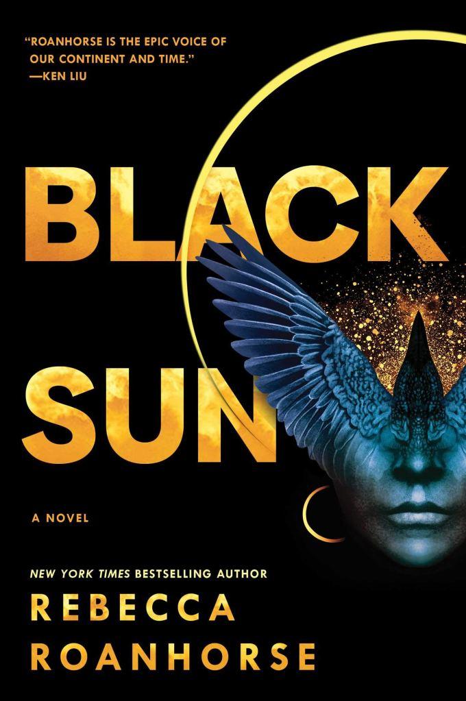 Rebecca Roanhorse - Black Sun