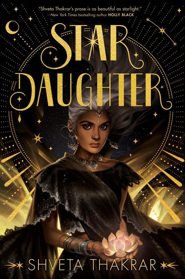 Shveta Thakrar - Star Daughter