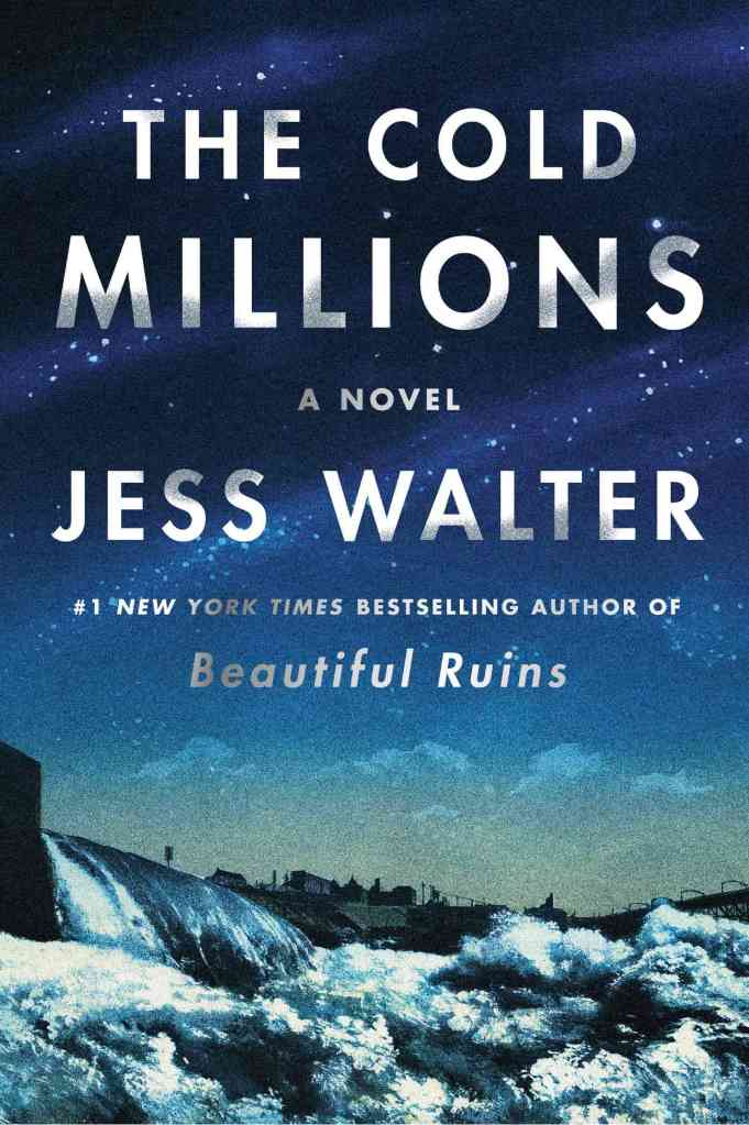 Jesse Walter - The Cold Millions
