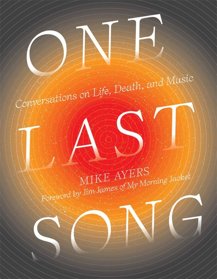 Mike Ayers - One Last Song