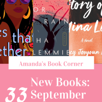 Top 33 New Books You Need in September 2020