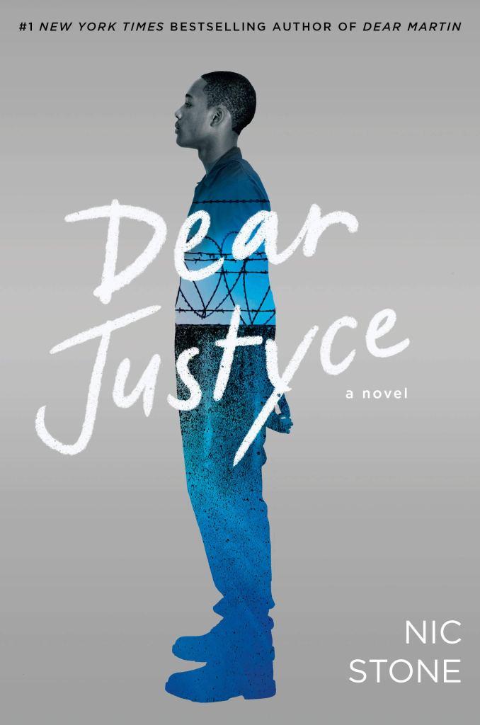 Nic Stone – Dear Justyce