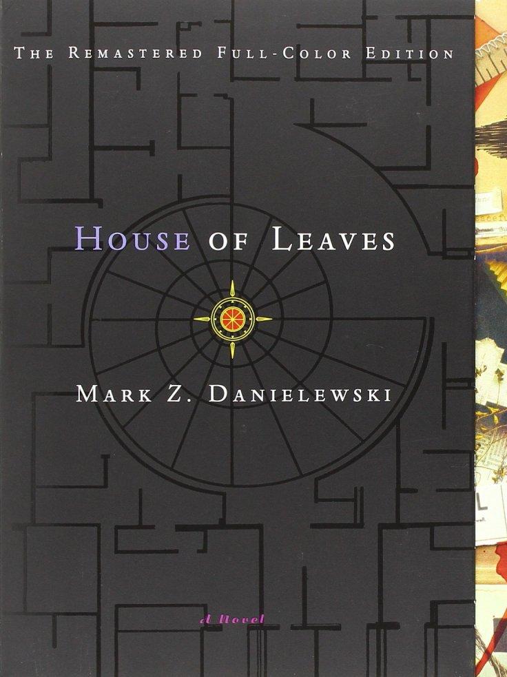 Mark Z. Danielewski - House of Leaves