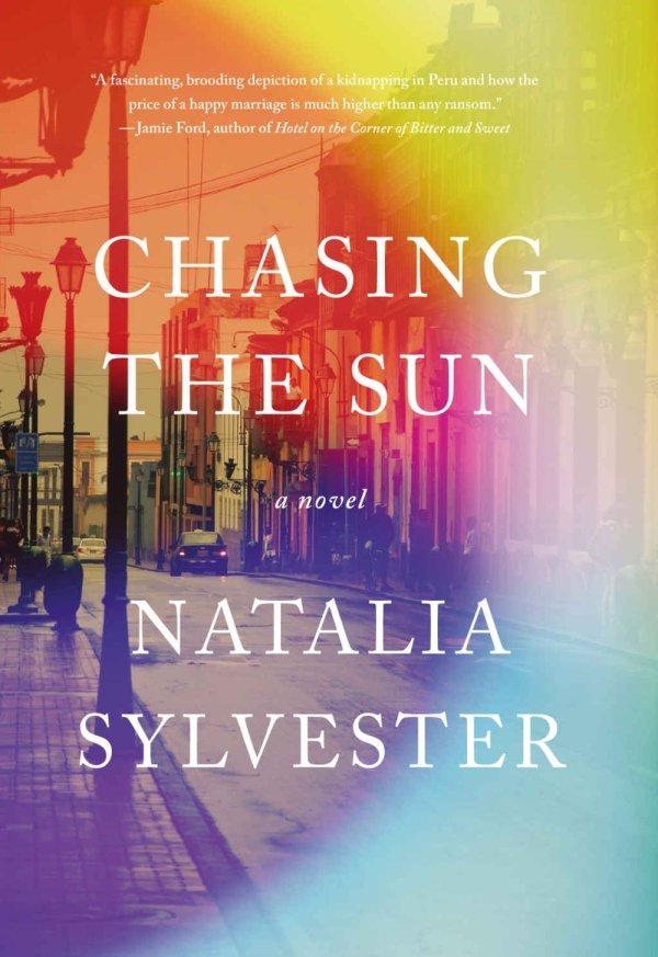 Natalia Sylvester - Chasing the Sun