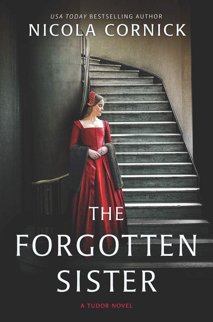 Nicola Cornick - The Forgotten Sister