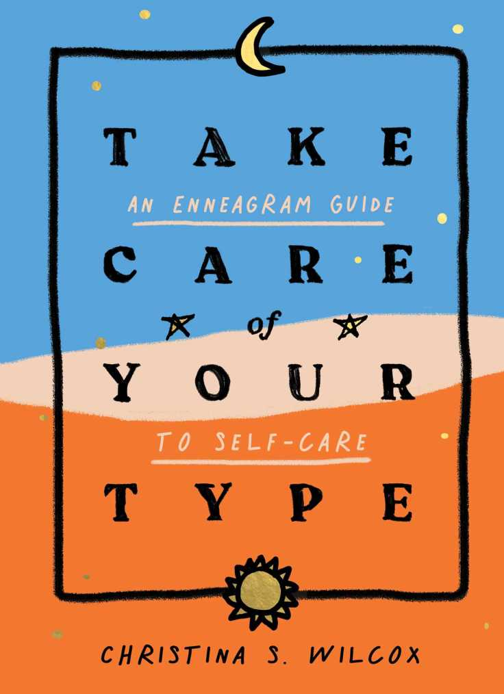 Christina S. Wilcox - Take Care of Your Type