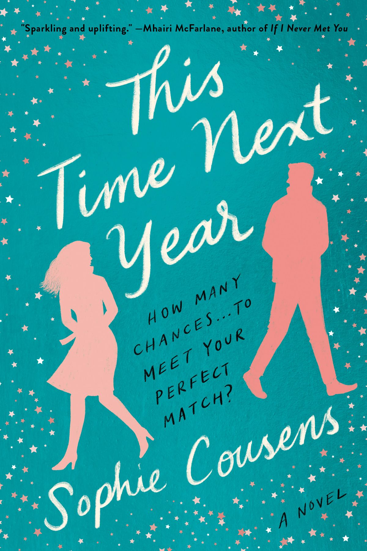 Sophie Cousens - This Time Next Year