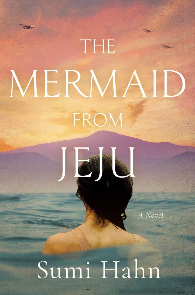 Sumi Hahn - The Mermaid from Jeju