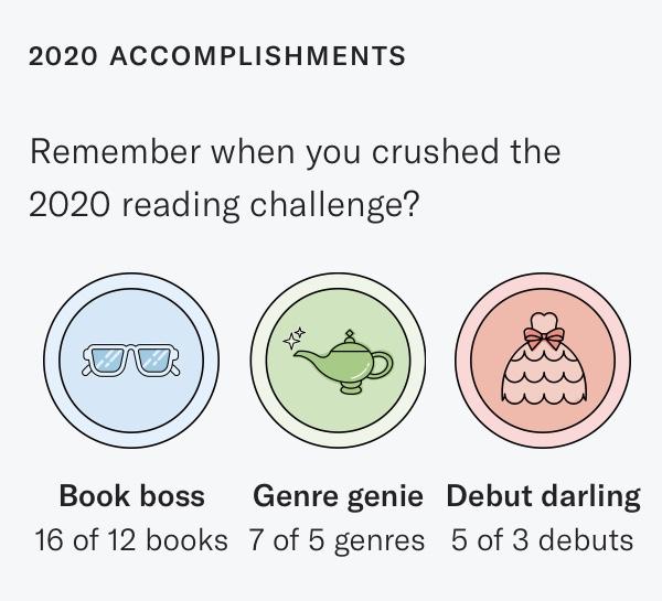 Amanda BOTM 2020 Challenge