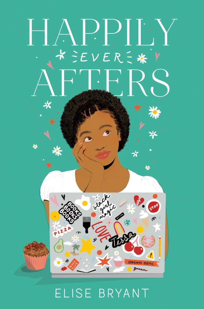 Elise Bryant - Happily Ever Afters